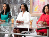 "Black Women Business Moguls Compete on ""Queen Boss"" Reality TV Show"