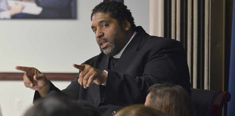 Barber, Butterfield Blast Trump Nomination Of NCGOP Attorney