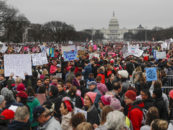 Resistance Inauguration: On the National Mall, the state of a nation