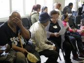 Uninsured Communities Suffer Breakdowns in Trust, Social Connection