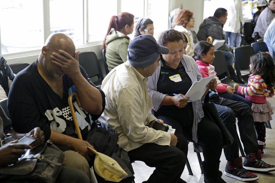 Uninsured Communities Suffer