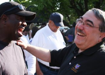 A Real Belief in Equal Access to Opportunity: Congressman G. K. Butterfield
