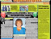 The Spotlight: Sampson-Duplin for March 2017