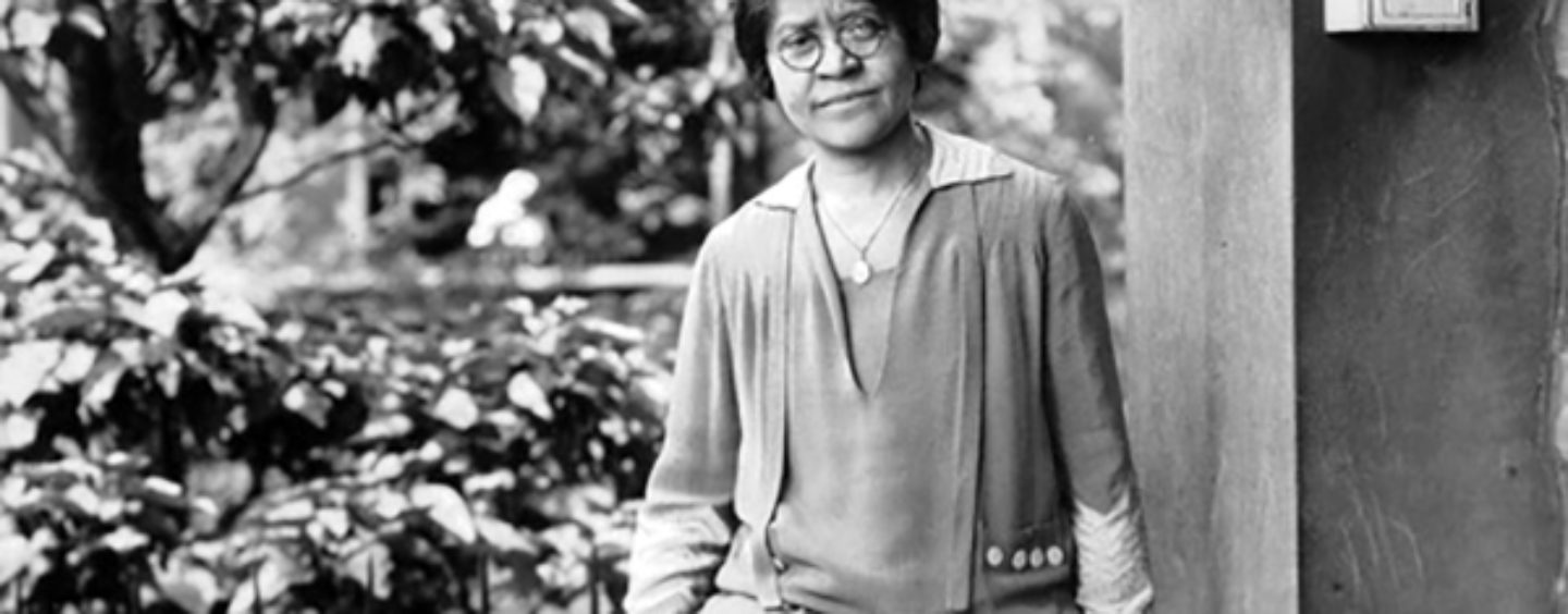 Meet Annie Malone – The First Ever Black Woman Millionaire