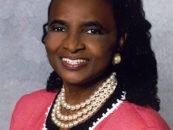 Dr. Florence Alexander Receives the President's Lifetime Achievement Award