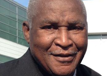 Mayor Frederick L. Yates
