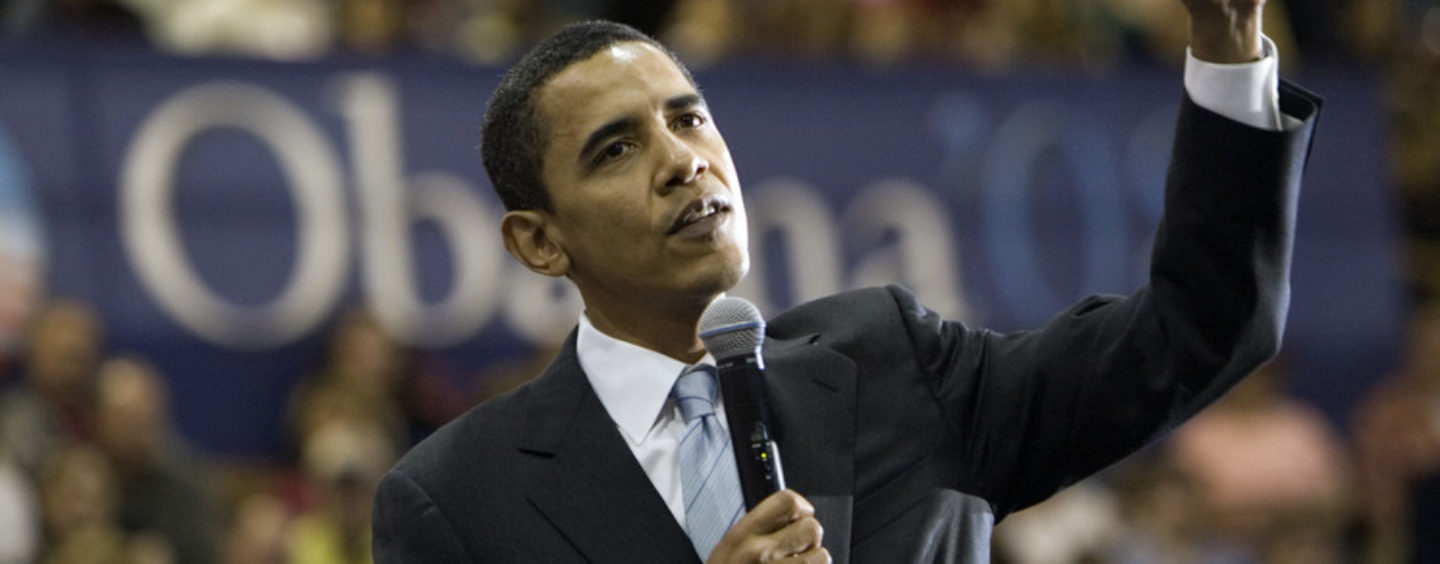 How Obama's Presidential Campaign Changed How Americans View Black Candidates