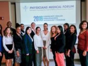 Physicians Medical Forum Hosts Conference to Increase Black Students Attending Medical School