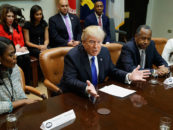Will Trump's 'Color-blind' Pro-business Policies Help Black Entrepreneurs?