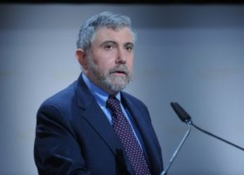 Paul Krugman Issues a Warning About What Is Coming
