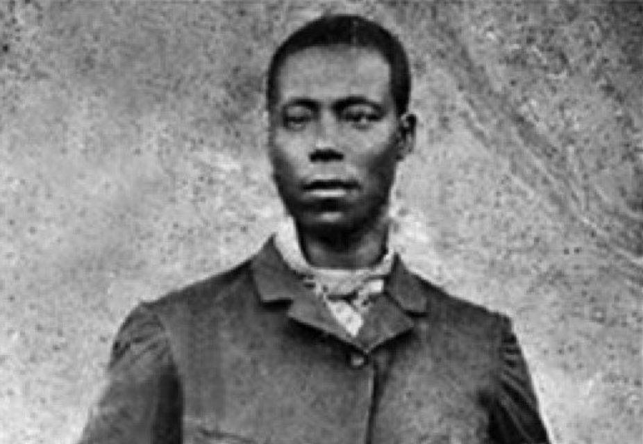 black American patent