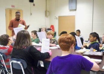 Graham A. Barden Elementary School Clubs