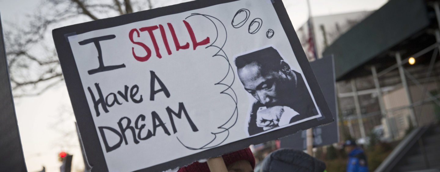 Lessons in Resistance From MLK, the 'Conservative Militant'