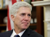 Supreme Court Justices: Where Does Neil Gorsuch Fit