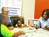 Black-Owned Educational Company Helps One Child at a Time