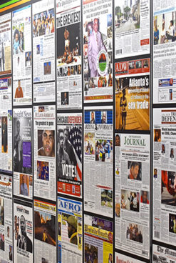Still Pleading Our Own Cause: The Black Press Celebrates 190 Years