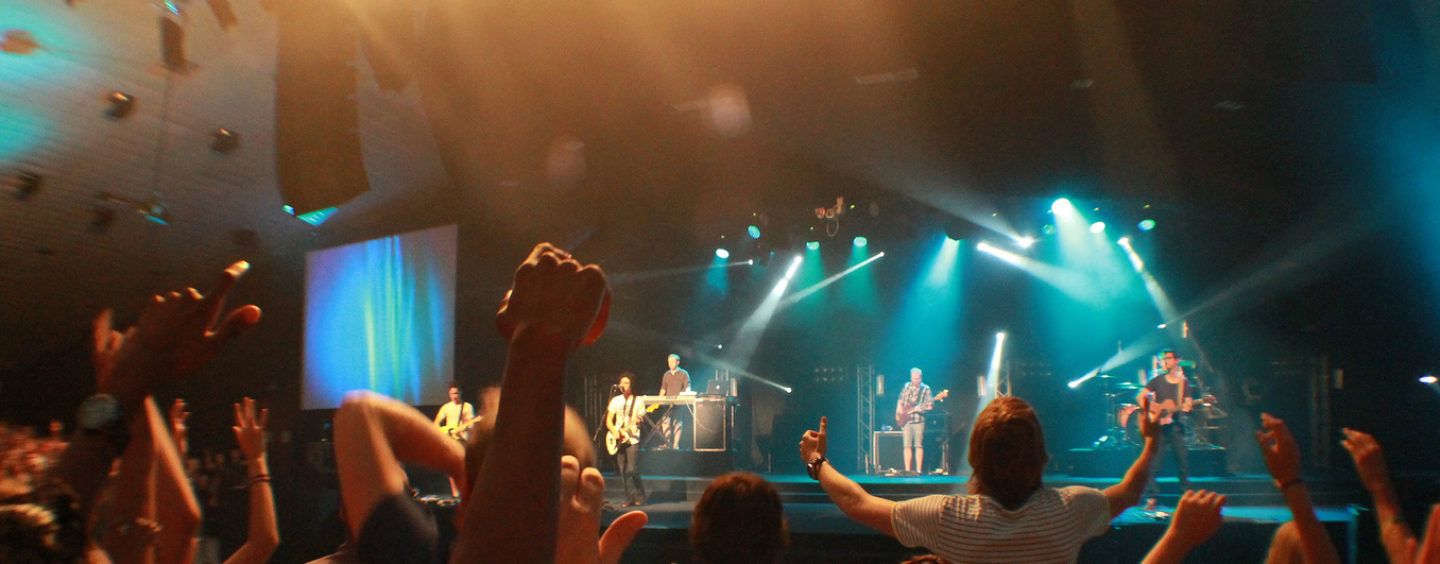 How a Christian Movement Is Growing Rapidly in the Midst of Religious Decline