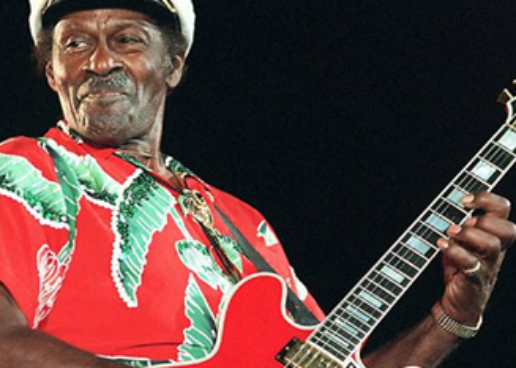 Chuck Berry: One of the Only Musicians With a Genuine Claim to Be the Founder of a Genre