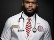 From NFL To Neurosurgeon: Former Football Player Will Soon Be a Doctor