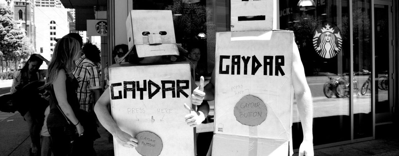 Debunking the 'Gaydar' Myth