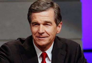 Governor Cooper Highlights NC GROW Free  Community College Scholarship Proposal in Asheville