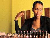 Makeup Artist Launches Makeup Line Now Worth $1 Million