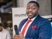 Black Entrepreneur Launches Maximus Box – The First Ever Big and Tall Subscription Service for Men