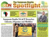 The Spotlight: Sampson-Duplin for April 2017