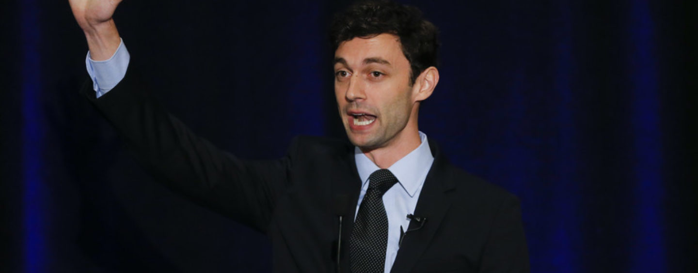 Georgia's Special Election: What Does a Runoff Mean for 2018?