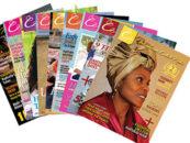 Black-Owned Magazine Publisher Celebrates Textured, Natural, Curly Hair Market