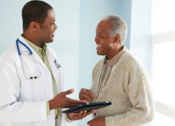 Black Doctors Earn Less Than Whites