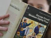 Stranger Than Orwell's '1984', 2017 Goes Beyond Imagination