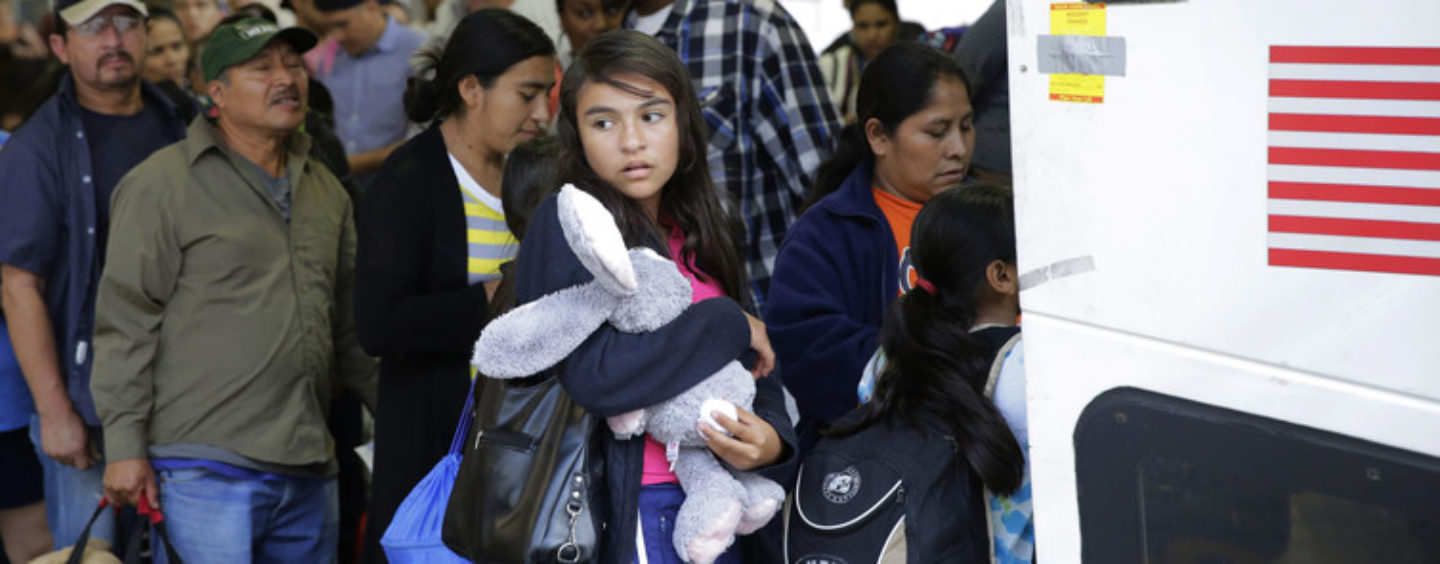 The Face of Latin American Migration Is Rapidly Changing. US Policy Isn't Keeping up
