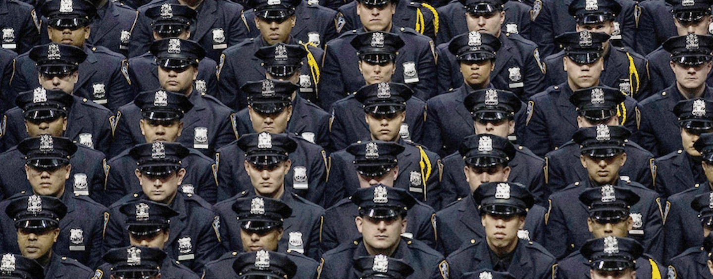 Five Rules for Recording Police – Flex Your Rights