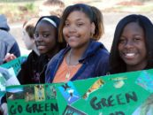 Why Environmental Groups Need More Volunteers of Color