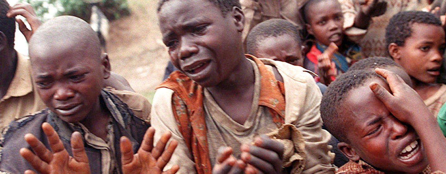 Why It's Important That the World Still Reflects on Rwanda's Genocide