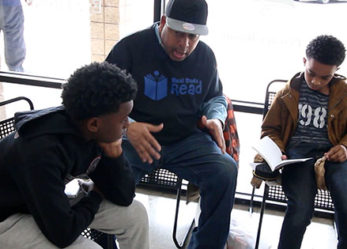 """National Fatherhood Organization Announces """"National Real Dads Read Day"""""""