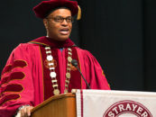 Strayer University Leadership Under Fire for Racial Discrimination and Abuse of Power