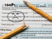 Do You Owe the IRS Money? Here's What to Do
