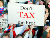 Tax Day: Workers, Not Companies, Are Bearing the Growing Burden of Government