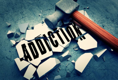 Hidden Secrets of the Addict