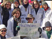 Moral Day of Action For Health Care