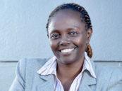 Australia's First Ever Female Black Senator, Lucy Gichuhi