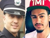 West Virginia Police Officer Terminated for 'Not Shooting' Files Suit Against Municipality