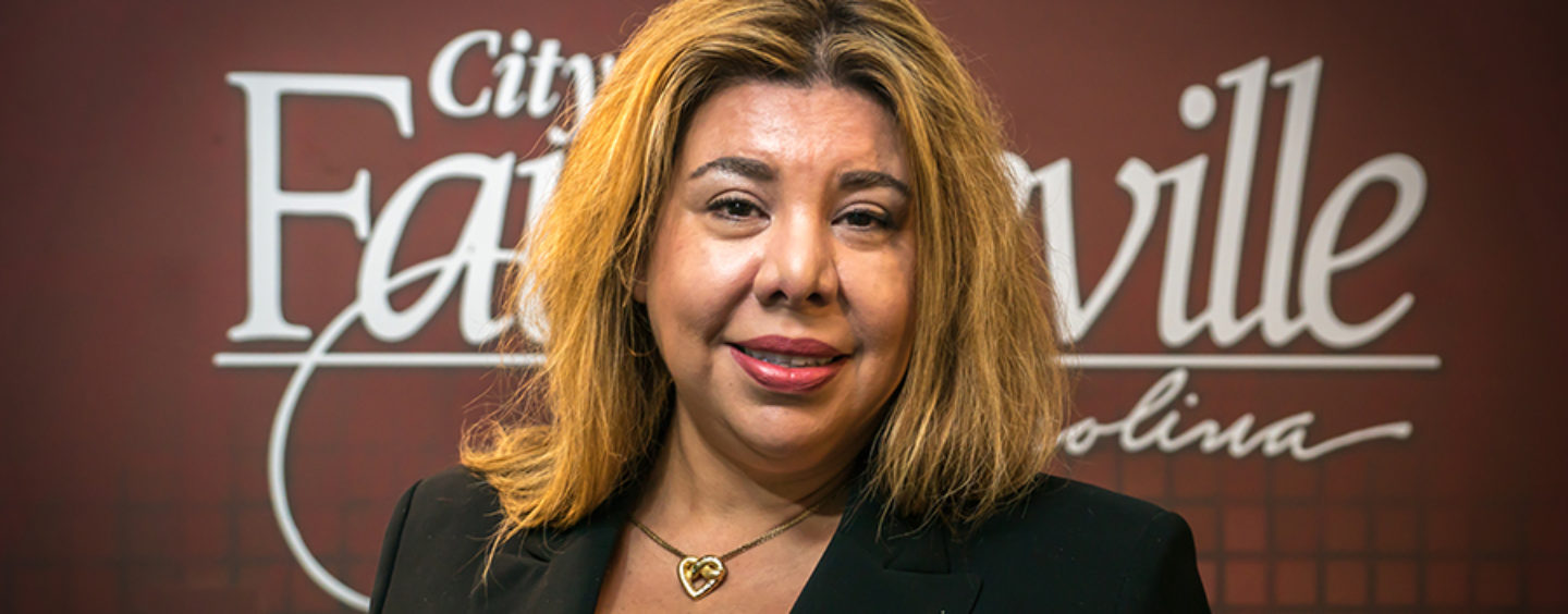 Nazar Selected as New Human Relations Manager