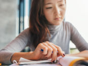 Four Ways to Help Raise Kids' Grades