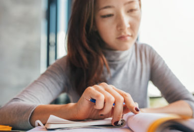 Four Ways to Help Raise Kids' Grades