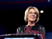 HBCU Catches Heat for Inviting Ed Sec Betsy DeVos to Keynote Graduation
