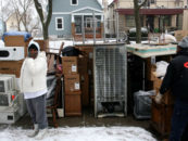 This Program Will Give Low Income Residents Free Legal Help to Fight Evictions