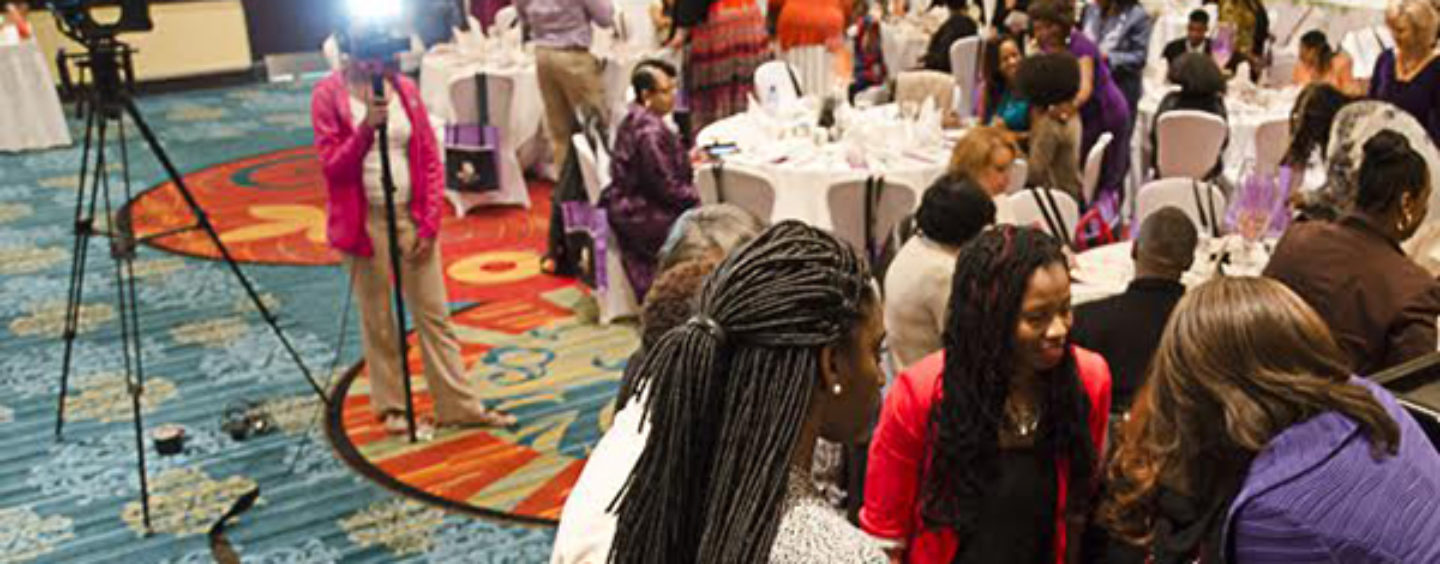 Empowering Professional Black Women, Leaders and Entrepreneurs
